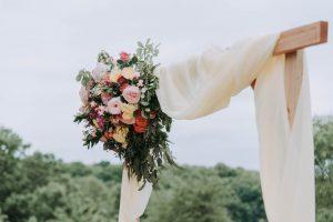 arche de mariage